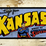 kansas superman